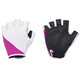 Roeckl Bologna Bike Gloves pink/white